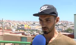 """اسبانيا ترفض المزيد من طلبات اللجوء لـ""""نشطاء"""" الحراك (فيديو)"""
