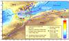 دراسة حديثة : ارخبيل من الجزر البركانية كان يربط بين الريف واسبانيا