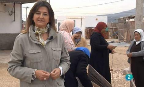 روبورتاج حول نساء بالريف يفوز بجائزة اوروبية (فيديو)