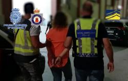 اعتقال 47 شخصا في جبل طارق وإسبانيا كانوا يهجّرون المغاربة
