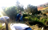 مبادرة لتنظيف مقبرة بدوار تيزي مادة بجماعة النكور