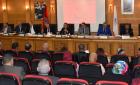 مجلس جهة الشمال يصادق بالاجماع على جدول أعمال أول دورة برئاسة الحساني