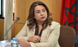 السعدي تسائل وزير التجهيز حول وضعية الطريق الساحلية بين الحسيمة وتطوان