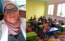مربيات التعليم الاولي باقليم الحسيمة .. والوعود المتبخرة
