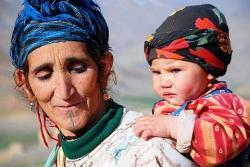 المرأة الأمازيغية والظلم المزدوج