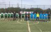 الحسيمة.. اسدال الستار على دوري منارة المتوسط لكرة القدم المصغرة