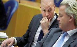 سياسي من حزب فيلدرز اليميني يعتنق الإسلام ويثير جدلا كبيرا في هولندا