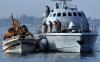 الاتحاد الاوروبي يدخل على خط عملية البحث عن قاربين للمهاجرين ابحرا من الريف