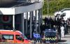 قتلى في هجوم ارهابي نفذه مغربي جنوب فرنسا