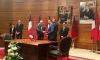 فرنسا تلتزم بمواصلة دعم مشاريع تزويد اقاليم الريف بالماء الشروب