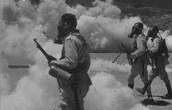 وثائقي حول قصف الريف بالغازات السامة يعرض في عقر دار اسبانيا