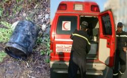 انفجار قنينة غاز يخلف مصرع ثلاثة اشخاص ضواحي الحسيمة
