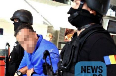 اكبر مهرب مغربي للكوكايين في اوروبا يمثل امام القضاء