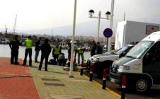 غرق طفل مغربي حاول التسلل إلى باخرة بميناء مليلية