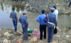 غرق شاب كان يسبح في واد ضواحي اقليم الحسيمة