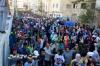 """""""التجمع الامازيغي"""" يطالب بلجنة ملكية للوساطة بين الدولة والمحتجين بالريف"""