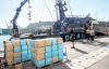 اعتراض قارب على متنه 10 اطنان من الحشيش قبالة سواحل الريف