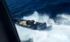 مطاردة في عرض البحر تنتهي بضبط 2,4 طن من الحشيش المغربي (فيديو)