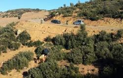 سقوط سيارة في منحدر نواحي الحسيمة يخلف اصابات