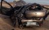 حادثة سير مروعة على طريق الحسيمة الناظور تخلف قتيل وجرحى (صور)