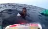 ناجيان يرويان قصة رحلة للهجرة السرية انطلقت من الناظور وانتهت بغرق 43 شخصا