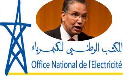 موظفو المكتب الوطني للكهرباء بالحسيمة يشتكون من التأخر في تسوية وضعتهم الادارية