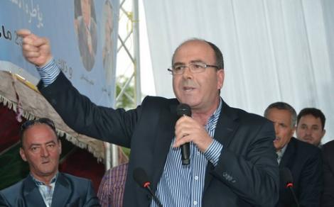 """الاصالة والمعاصرة يتهم حكومة العثماني بـ""""اغتصاب"""" الأمازيغية"""