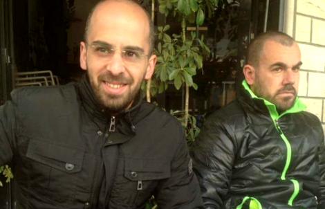 الحراكي محمد حاكي المحكوم بـ 15 سنة سجنا يرفض نقله الى المستشفى