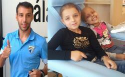 الحمداوي يتبرع بـ 100 مليون سنتيم لإنقاذ حياة طفلة مغربية في هولندا