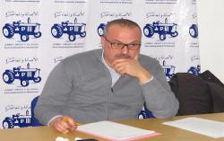 """بنشماش يصفي تركة محمد الحموتي داخل """"البام """""""