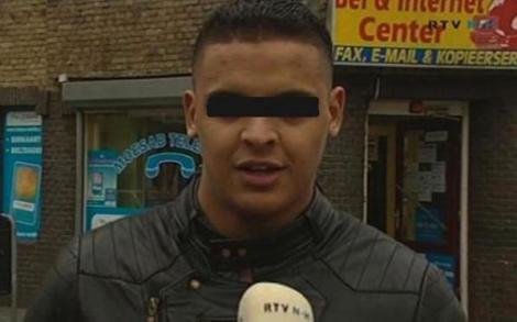 محكمة النقض تؤيد الحكم بـ20 سنة على مغربي قتل شخصين في هولندا