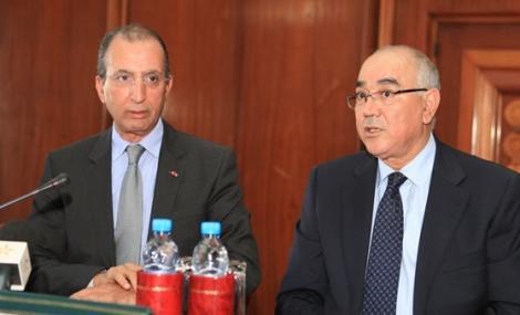 الداخلية تستنفر الولاة والعمال لحماية مغاربة العالم من المافيات المنظمة