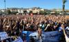 الحسيمة.. مسيرة حاشدة للرد على تصريحات الحكومة (صور)