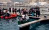هل تقاعست الوقاية المدنية في انتشال جثة الشاب الذي غرق ببحر الحسيمة