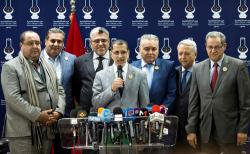 """العثماني : الحكومة اعتمدت """"المقاربة التنموية"""" في التعامل مع حراكي الحسيمة وجرادة"""