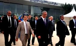 برلمانيون يطالبون العثماني باجراءات لتنشيط الحركة الاقتصادية بالحسيمة