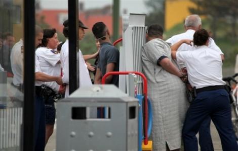 """هولندا.. اعتقال الملقب بـ""""الضفدع"""" احد اخطر رجال العصابات المغاربة"""