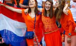 الحكومة الهولندية تقرر تغيير اسم البلاد
