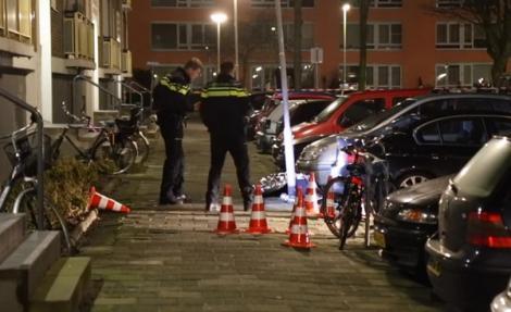 هولندا.. مصرع  شاب مغربي في إطلاق نار بروتردام (فيديو)