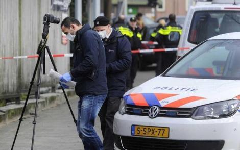 هولندا .. مغربي يطلق النار على والده بسبب خلاف حول المخدرات