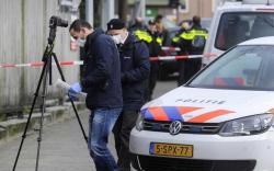 بعد التاغي .. مغربي اخر متورط في عمليات تصفية في هولندا يسقط في دبي