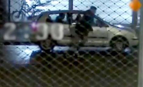 الشرطة تتعقب متورطين في اطلاق نار على مغربي في روتردام (فيديو)