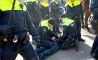 هولندا.. الفصل والتأديب لضباط شرطة ضربوا واهانو مهاجر مغربي