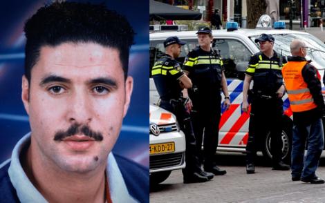 مهاجر ريفي اختطفته عصابة للمخدرات في هولندا لازال مفقودا منذ 1998