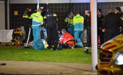هولندا .. حرب مافيات المخدرات تحصد المزيد من ارواح الشبان المغاربة (فيديو)