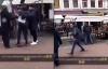 امستردام .. مغربيان ينقذان يهودي وابنه من الموت على يد متطرف مصري (فيديو)