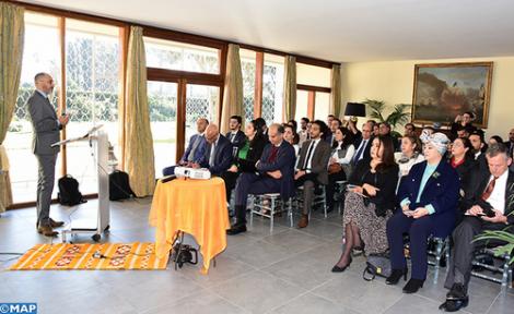 """بدعم هولندي.. اطلاق مشروع """"ريف-إينو""""  لريادة الأعمال بالحسيمة والناظور"""