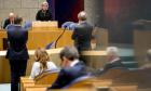 البرلمان الهولندي يوبخ الحكومة بسبب طريقة تدبير ملف اللاجئين المغاربة