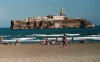 كم تنفق اسبانيا على اشغال الصيانة بالجزر المحتلة قرب الحسيمة والناظور؟