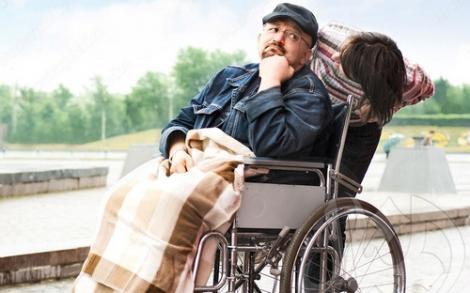 جهة الشمال في المرتبة الثالثة حيث عدد الاشخاص في وضعية إعاقة